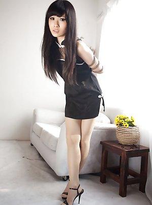 Sexy Asian Legs Sex