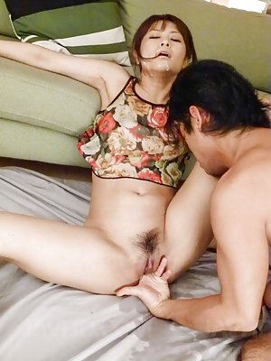 Asian Fingering Sex